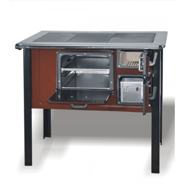 Kitchen stove TK2 - 610 without drawer