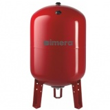 Pressurised expansion vessel for central heating IMERA RV 400 L - up to 8 bar