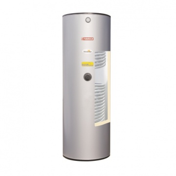 Storage water heater Termica W2W 300 L E with 2 coils