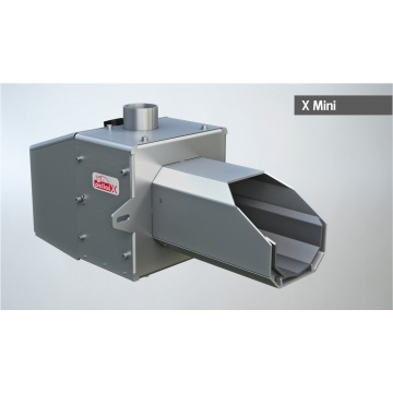 Boiler for pellets EG-Pellet Mini 16-X