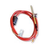 Exhaust gases temperature sensor Plum CT2s for ecoMAX