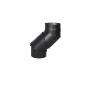 Elbow universal fi 160mm