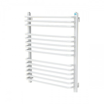 Bathroom radiator SCANO E-10/60 - 570mm x 640mm