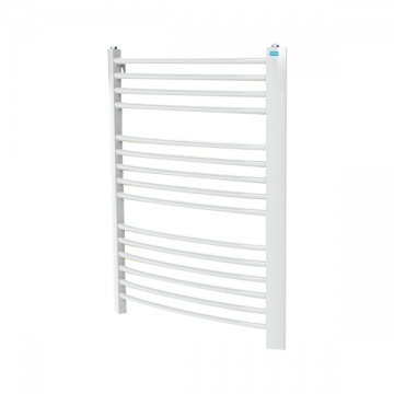 Bathroom radiator SCANO EL-10/40 - 570mm x 450mm