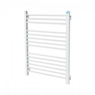 Bathroom radiator SCANO EP-17/60 - 970mm x 640mm