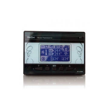 Room thermostat TECH ST-298 EU with RS communication