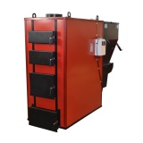 Piston feeder boiler STALMARK 220 kW