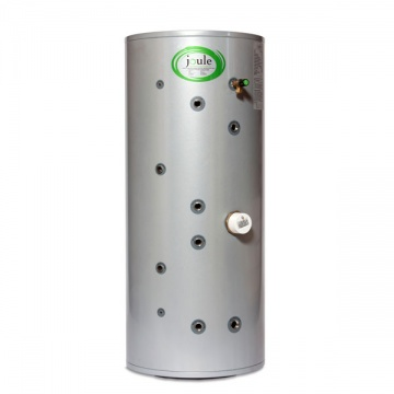 Storage water heater Cyclone 250 L Slim ErP D with 2 coils