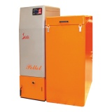 Kessel METAL-FACH SEP 16 kW