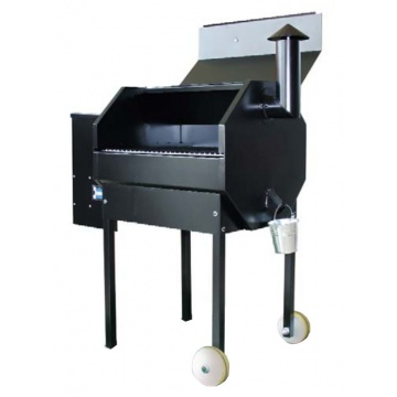 Pelletgrill