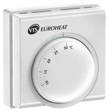 Room thermostat for Volcano (manual)