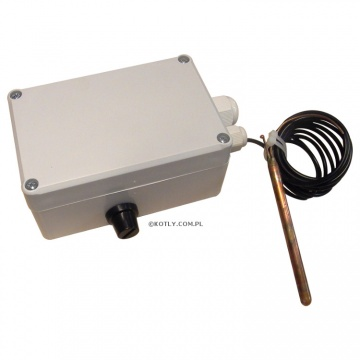 Safety temperatur limiter Plum ZAB-STB