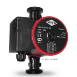 Central heating pump WITA U 35 - 25 180 AQUA
