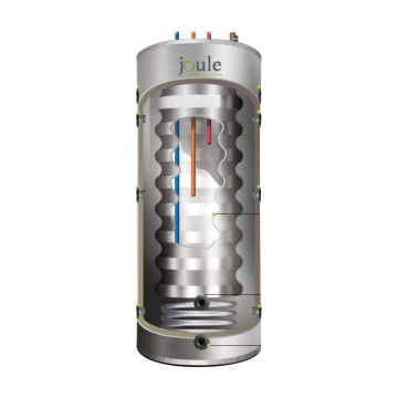 Joule Cyclone Tank in Tank ECO 400 L ErP C