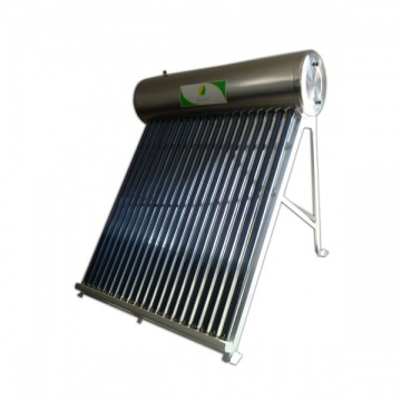 Compact solar system STH/DAC-H 20/1800 S/S FL - pressure