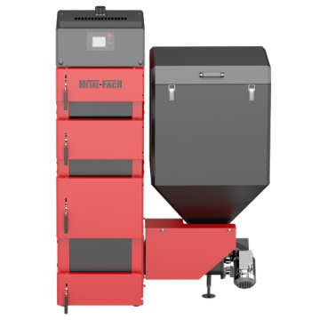 Kessel Metal-Fach Classic SD Duo Plus 25 kW