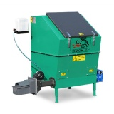Automatic stoker APSB SMOK GZ 230V with cast iron burner 30 kW