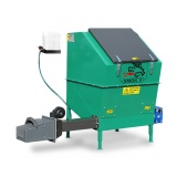 Automatic stoker APSB SMOK GZ with cast iron burner 40 kW - 230V