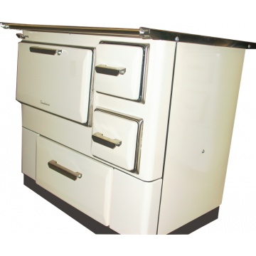 Kitchen stove MBS 7 EU 8.5 kW  - cream