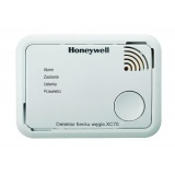Carbon monoxide detector Honeywell XC70  - battery powered