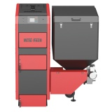 Boiler Metal-Fach SEG Plus 14 kW  with lighter