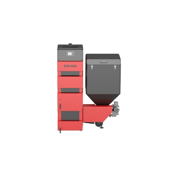 Boiler Metal-Fach SD DUO BIO 34