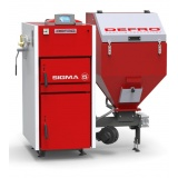 Kessel Defro Sigma 24 kW