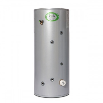 Storage water heater Cyclone 125 L ErP A with 1 coil