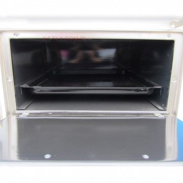 Kitchen stove MBS 7 New Line 9.5 kW - cremy