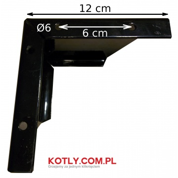 Legs 4 pcs. for Kitchen stove MBS 7