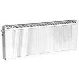 Bottom middle fed radiator REGULUS  RDC4/ 40  400x400mm