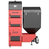 Boiler Metal-Fach SD Duo Plus 14 kW - 2015 - HOT DEAL