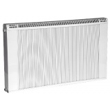 Bottom middle fed radiator REGULUS RDC6/160  600x1600mm