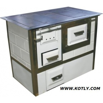 Kitchen stove Monika - 8 kW