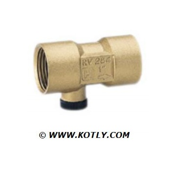 "Anti-pollution non-return valve HONEYWELL - 2"" (50 mm)"