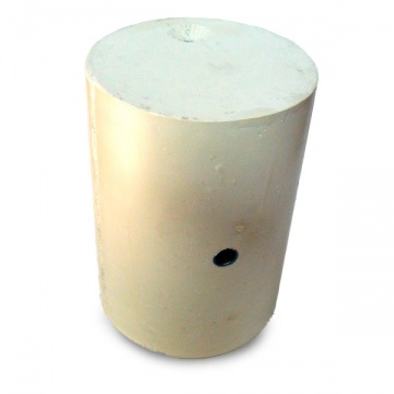 Insulated open expansion vessel for central heating - 50l