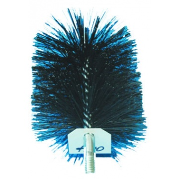 Cleaning brush 48 mm (Screw-thread: M12)