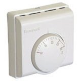 Room thermostat Honeywell T6360 A1079 (without a diode)