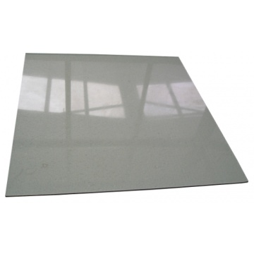High temperature resistant glass for fireplaces Schott Robax, price per 1m2
