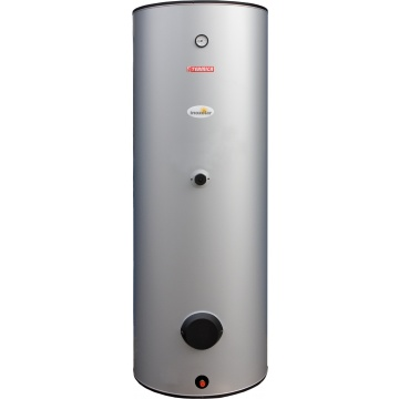 Storage water heater Termica W2W 250 L with 2 coils